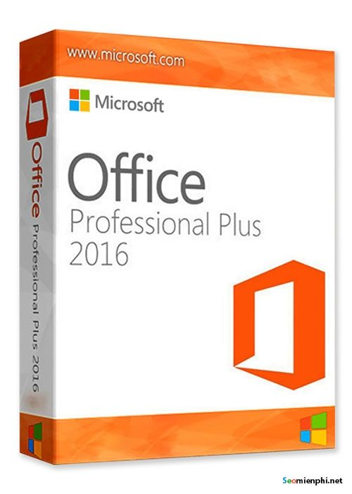 download microsoft office 2016 huong dan cai dat crack
