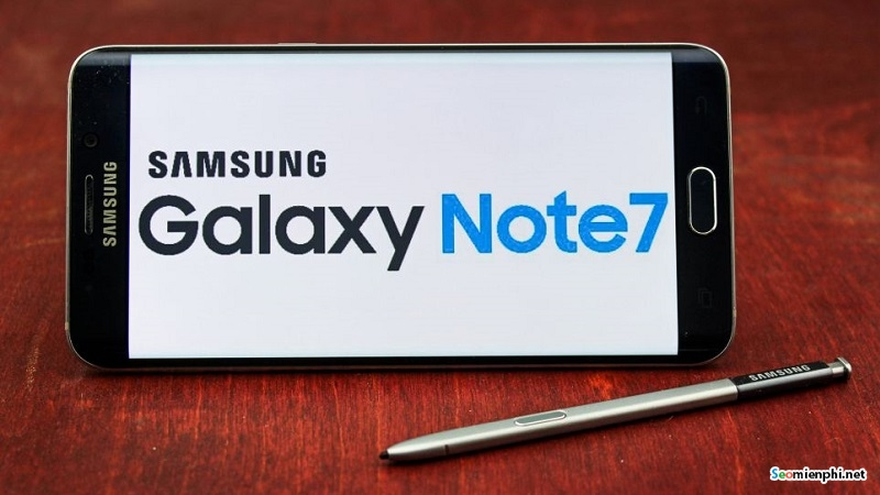 ly do samsung quyet dinh tung galaxy note 7 truoc iphone 7